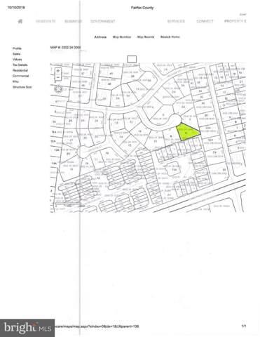 6623 Claymore Court, MCLEAN, VA 22101 (#VAFX1093714) :: City Smart Living