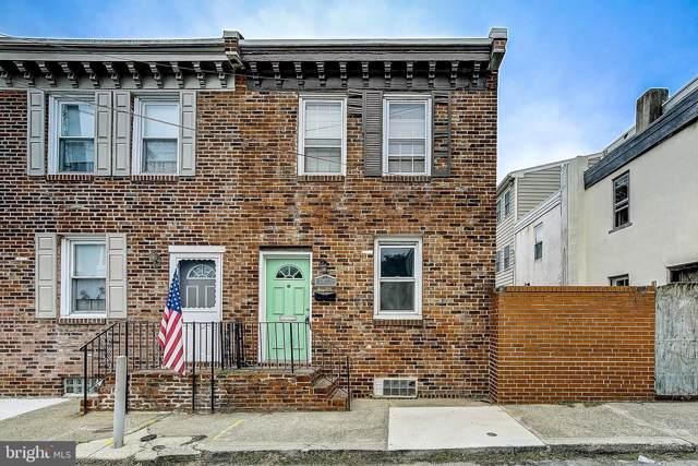1412 E Hewson Street, PHILADELPHIA, PA 19125 (#PAPH840134) :: John Smith Real Estate Group