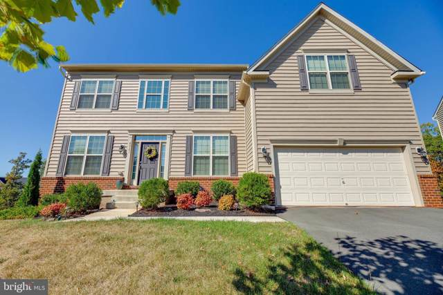 42161 Oak Crest Circle, ALDIE, VA 20105 (#VALO396512) :: Tom & Cindy and Associates