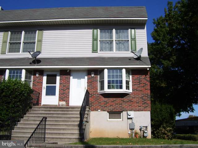 383 E Madison Avenue, CLIFTON HEIGHTS, PA 19018 (#PADE502126) :: Blackwell Real Estate