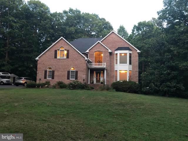 11537 Bristersburg Road, CATLETT, VA 20119 (#VAFQ162642) :: Jacobs & Co. Real Estate