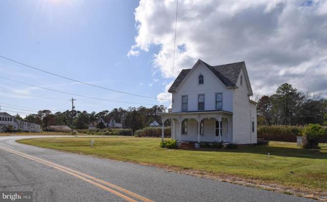 3288 Sackertown Road, CRISFIELD, MD 21817 (#MDSO102758) :: Radiant Home Group