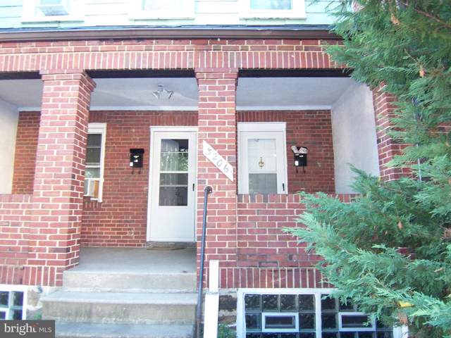3206 Loch Raven Boulevard, BALTIMORE, MD 21218 (#MDBA487144) :: The Licata Group/Keller Williams Realty