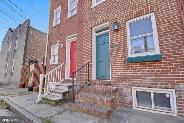 902 Compton Street, BALTIMORE, MD 21230 (#MDBA487146) :: SURE Sales Group