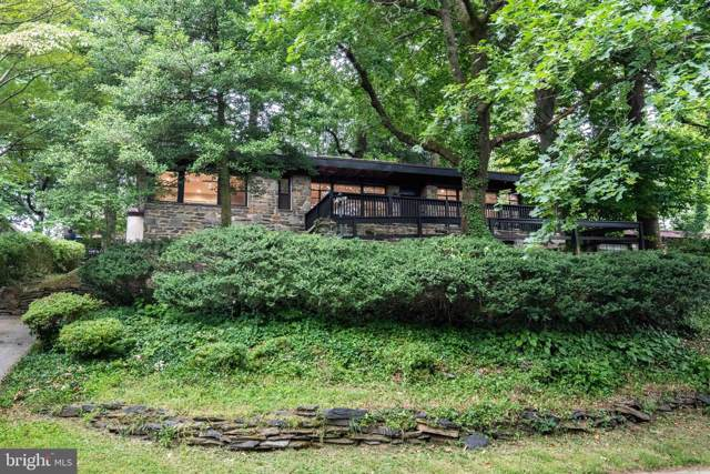 11 Rolling Road, WYNNEWOOD, PA 19096 (#PAMC627740) :: RE/MAX Main Line