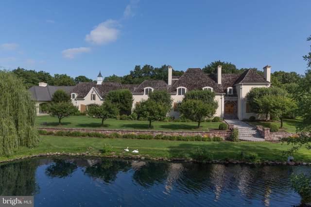 388 Brownsburg Road, NEWTOWN, PA 18940 (#PABU481910) :: Tessier Real Estate