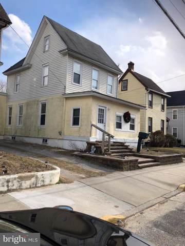 191 S Broad Street, PENNS GROVE, NJ 08069 (#NJSA136030) :: LoCoMusings