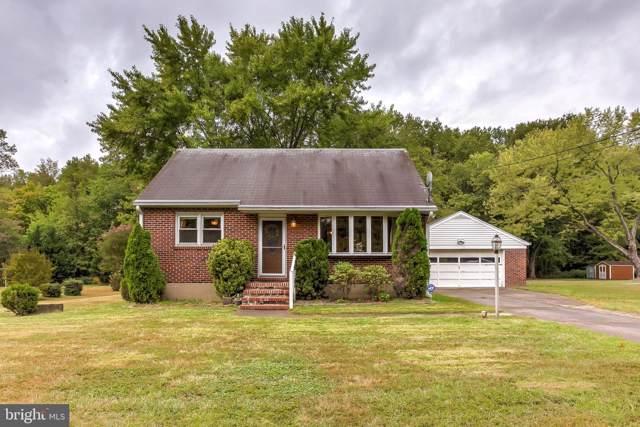 10510 Vincent Farm Lane, WHITE MARSH, MD 21162 (#MDBC474782) :: Tessier Real Estate