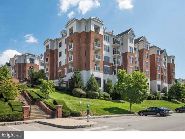 200 W Elm Street #1109, CONSHOHOCKEN, PA 19428 (#PAMC627752) :: Linda Dale Real Estate Experts