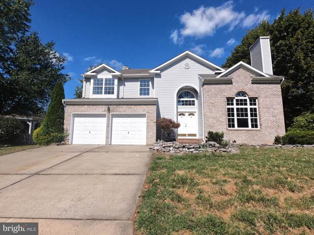 16 Curtis Lane, MOUNT HOLLY, NJ 08060 (#NJBL358756) :: Sunita Bali Team at Re/Max Town Center