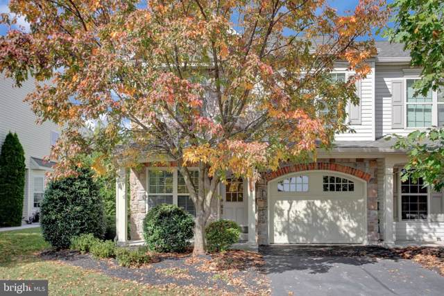492 Nursery Drive S, MECHANICSBURG, PA 17055 (#PACB118312) :: The Joy Daniels Real Estate Group