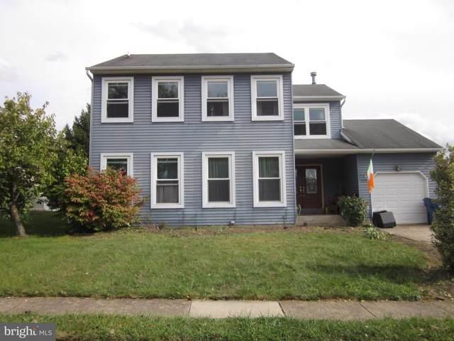 2237 Logan Circle, BENSALEM, PA 19020 (#PABU481926) :: Linda Dale Real Estate Experts