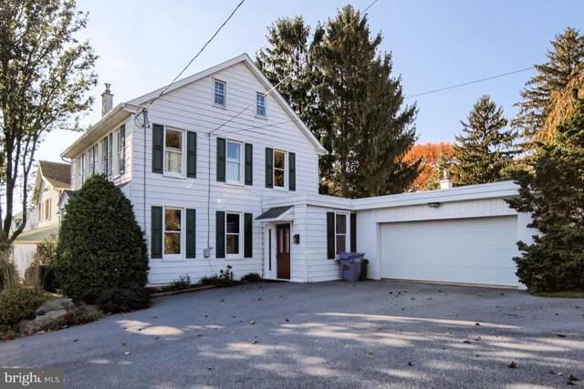 1212 Mount Joy Road, MANHEIM, PA 17545 (#PALA141504) :: The Joy Daniels Real Estate Group