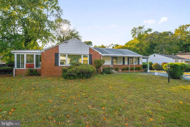3406 Cohasset Avenue, ANNAPOLIS, MD 21403 (#MDAA415546) :: AJ Team Realty