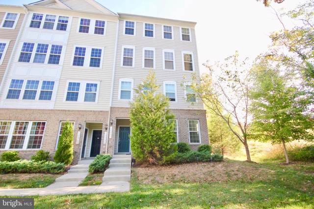 14846 Mason Creek Circle #73, WOODBRIDGE, VA 22191 (#VAPW480582) :: AJ Team Realty