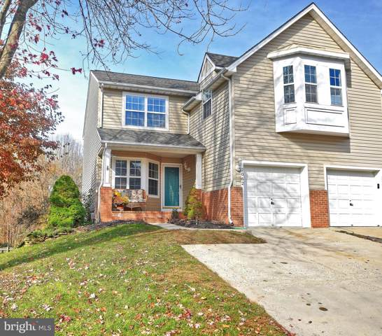2062 Brandy Drive, FOREST HILL, MD 21050 (#MDHR239746) :: CENTURY 21 Core Partners