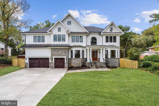 932 Dead Run Drive, MCLEAN, VA 22101 (#VAFX1093764) :: AJ Team Realty