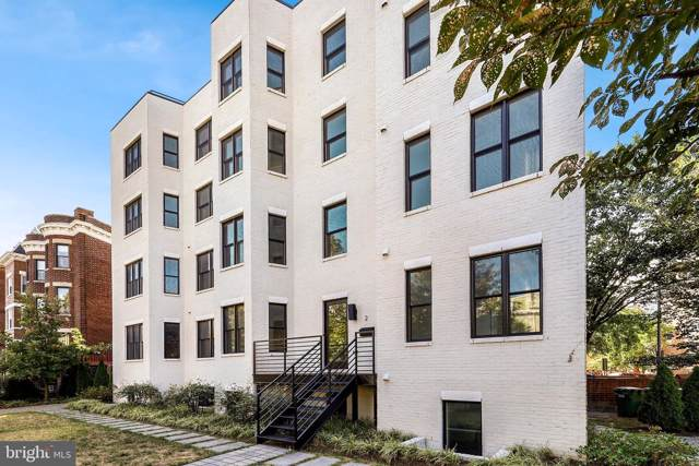 1300 Park Road NW #4, WASHINGTON, DC 20010 (#DCDC445628) :: The Speicher Group of Long & Foster Real Estate