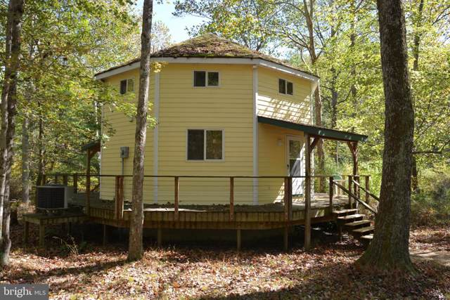 3622 Old Mill Road, CAPON BRIDGE, WV 26711 (#WVHS113312) :: The Licata Group/Keller Williams Realty
