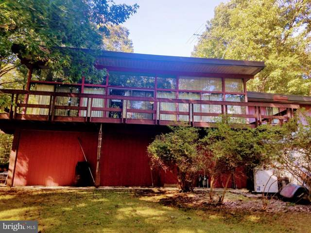 1131 Radnor Hill Road, WAYNE, PA 19087 (#PAMC627768) :: Keller Williams Real Estate