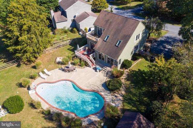 6738 Meadow Lawn Circle, NEW MARKET, MD 21774 (#MDFR254610) :: The Maryland Group of Long & Foster