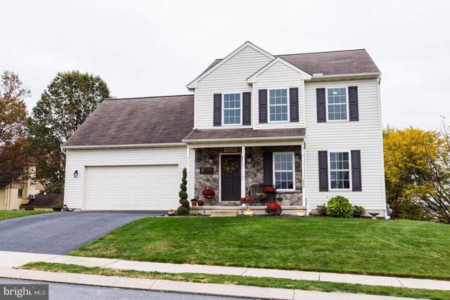 265 Cedar Hollow, MANHEIM, PA 17545 (#PALA141514) :: The Joy Daniels Real Estate Group