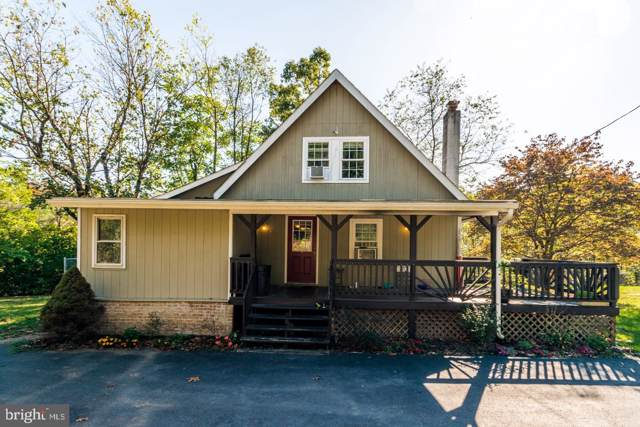 1089 Three Run Road, BUNKER HILL, WV 25413 (#WVBE171906) :: The Redux Group