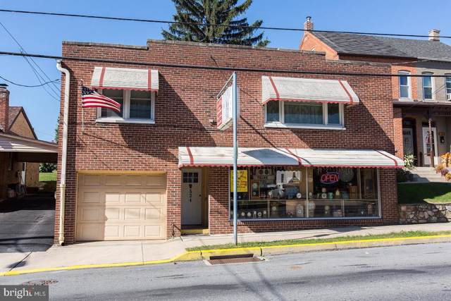 524 S 9TH Street, COLUMBIA, PA 17512 (#PALA141522) :: Flinchbaugh & Associates