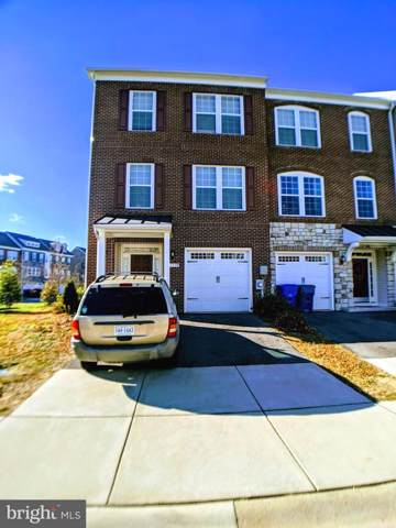 3599 Fossilstone Place, WALDORF, MD 20601 (#MDCH207452) :: AJ Team Realty