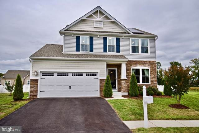 430 Tunbridge Court, MILLSBORO, DE 19966 (#DESU149452) :: Atlantic Shores Realty