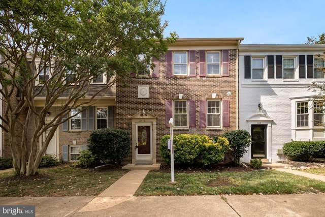 2410 Falls Place Court, FALLS CHURCH, VA 22043 (#VAFX1093790) :: Keller Williams Pat Hiban Real Estate Group