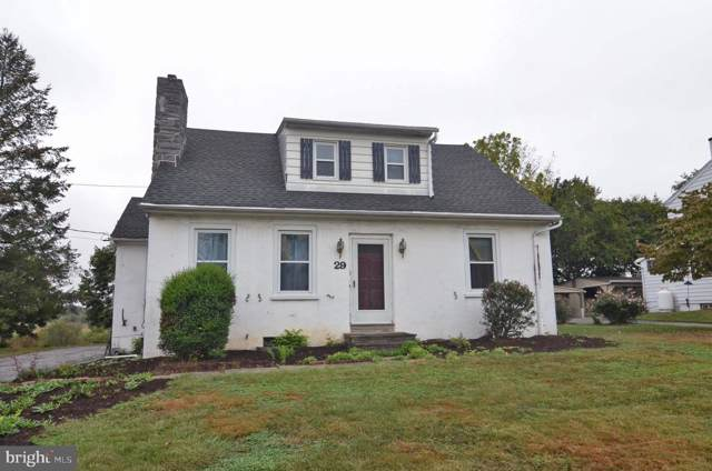 29 Hershey Avenue, PARADISE, PA 17562 (#PALA141530) :: The Craig Hartranft Team, Berkshire Hathaway Homesale Realty
