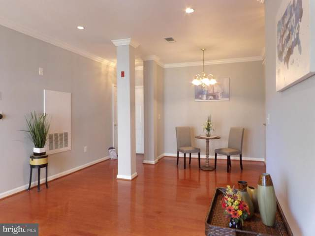 4550 Strutfield Lane #2224, ALEXANDRIA, VA 22311 (#VAAX240562) :: The Speicher Group of Long & Foster Real Estate