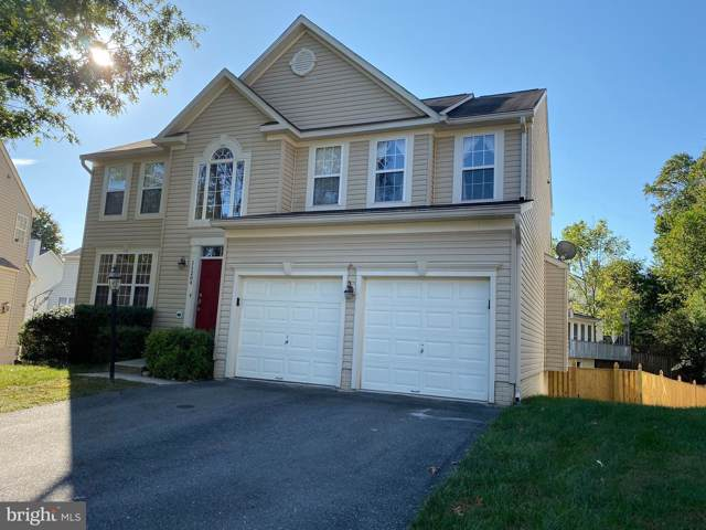 11204 Cool Breeze Place, GERMANTOWN, MD 20878 (#MDMC682500) :: AJ Team Realty
