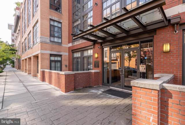 1444 Church Street NW #101, WASHINGTON, DC 20005 (#DCDC445640) :: Eng Garcia Grant & Co.