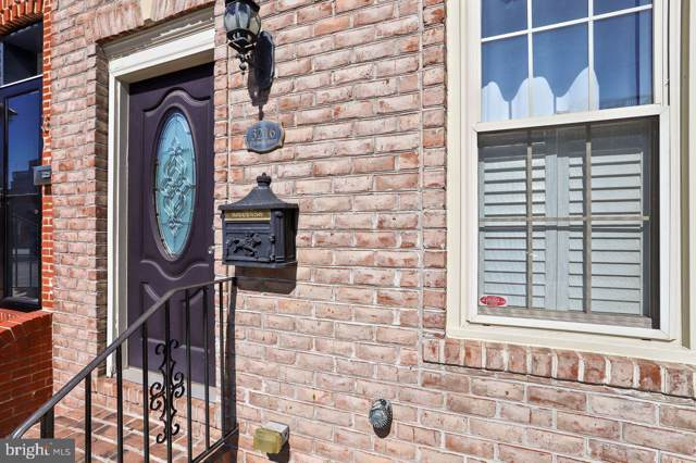 3216 O'donnell Street, BALTIMORE, MD 21224 (#MDBA487176) :: Blue Key Real Estate Sales Team