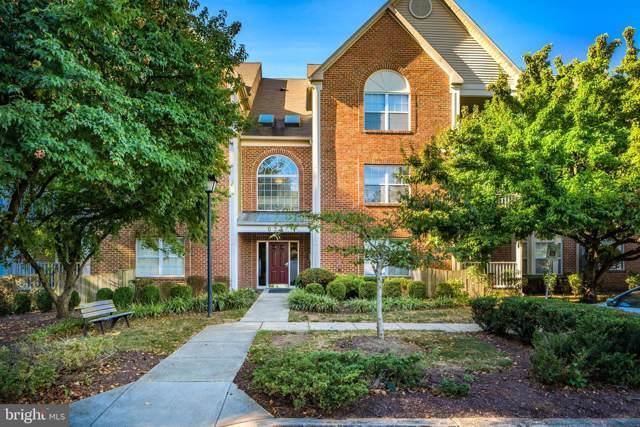 623 Admiral Drive #304, ANNAPOLIS, MD 21401 (#MDAA415564) :: Blue Key Real Estate Sales Team
