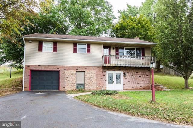280 Bethesda Church Rd W, HOLTWOOD, PA 17532 (#PALA141536) :: Erik Hoferer & Associates