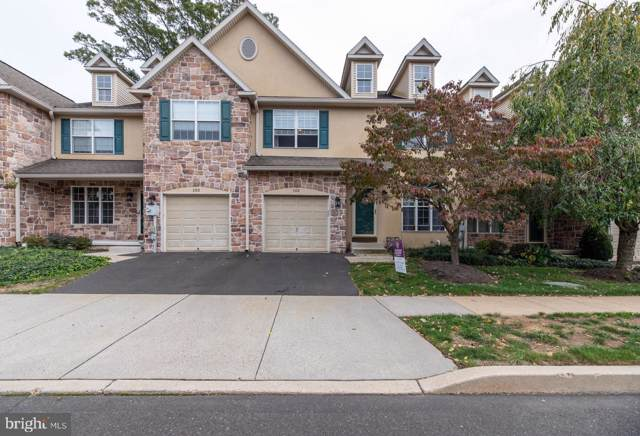105 Iron Horse Drive #3, YARDLEY, PA 19067 (#PABU481956) :: The Force Group, Keller Williams Realty East Monmouth