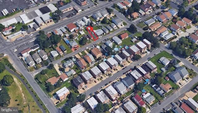 9232 Melrose Street, PHILADELPHIA, PA 19114 (#PAPH840250) :: REMAX Horizons