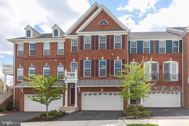 43167 Mitcham Square, ASHBURN, VA 20148 (#VALO396546) :: Keller Williams Pat Hiban Real Estate Group