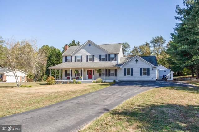 10619 Fielder Court, DUNKIRK, MD 20754 (#MDCA172734) :: Blue Key Real Estate Sales Team