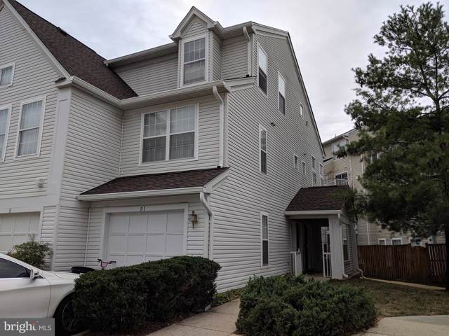 7702 Haynes Point Way #2002, ALEXANDRIA, VA 22315 (#VAFX1093804) :: AJ Team Realty