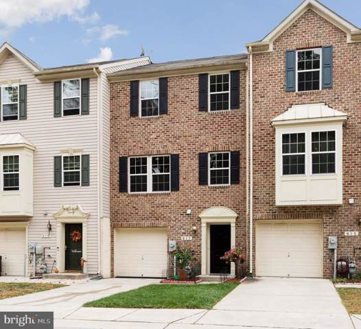 917 Hopkins Corner, GLEN BURNIE, MD 21060 (#MDAA415572) :: Gail Nyman Group