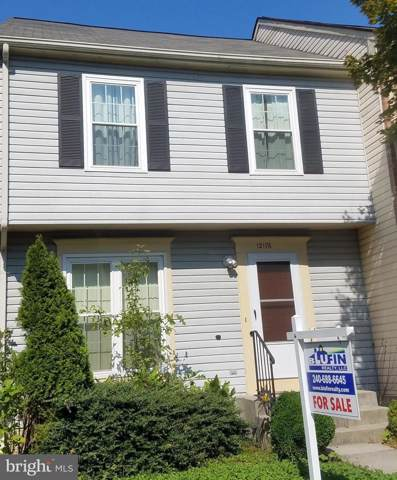 12176 Island View Circle, GERMANTOWN, MD 20874 (#MDMC682514) :: Harper & Ryan Real Estate