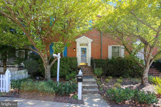 477 Tschiffely Square Road, GAITHERSBURG, MD 20878 (#MDMC682518) :: Dart Homes