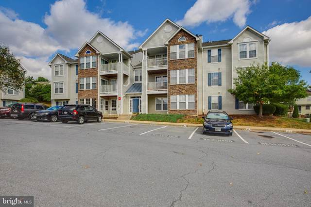 5620 Avonshire Place A, FREDERICK, MD 21703 (#MDFR254628) :: Eng Garcia Grant & Co.