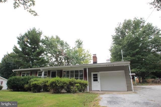 3648 Sykesville Road, SYKESVILLE, MD 21784 (#MDCR192378) :: Keller Williams Pat Hiban Real Estate Group