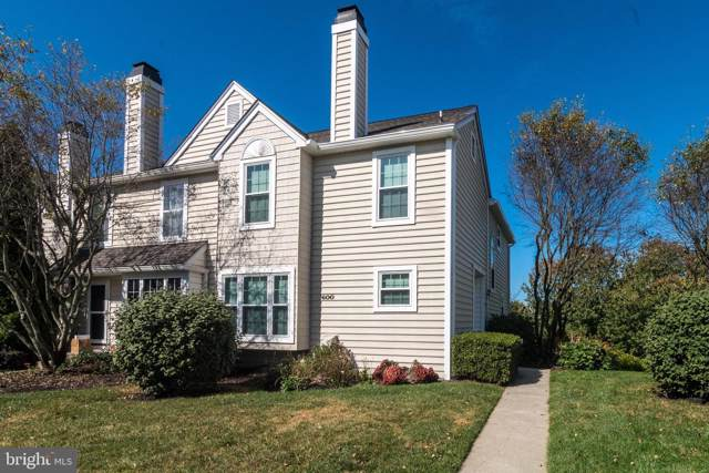 600 Harbour Ridge Lane, DOWNINGTOWN, PA 19335 (#PACT491012) :: Keller Williams Real Estate