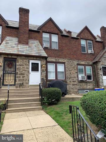 7319 Crabtree Street, PHILADELPHIA, PA 19136 (#PAPH840302) :: ExecuHome Realty